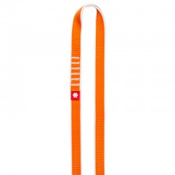 smyčka OCÚN O-Sling PA 20mm Tubular 60cm orange
