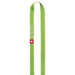 smyčka OCÚN O-Sling PA 20mm Tubular 80cm green