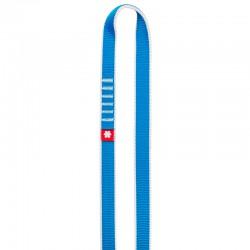 smyčka OCÚN O-Sling PA 20mm Tubular 120cm blue