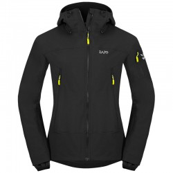 bunda ZAJO Air LT Hoody Jkt black
