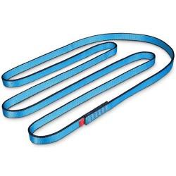 smyčka OCÚN O-Sling PAD 16mm 240cm blue