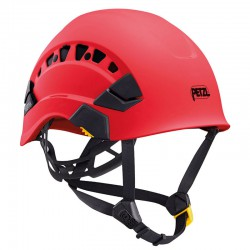 helma PETZL Vertex Vent red