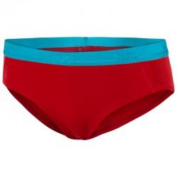 kalhotky ZAJO Elsa Merino W Briefs racing red