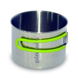 nerezový hrnek PINUGIN Mug Steel 500ml