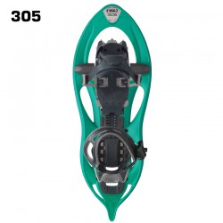 sněžnice TSL 305 Hike Grip emerald