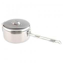 nádobí MSR Alpine™ Stowaway Pot 475 ml