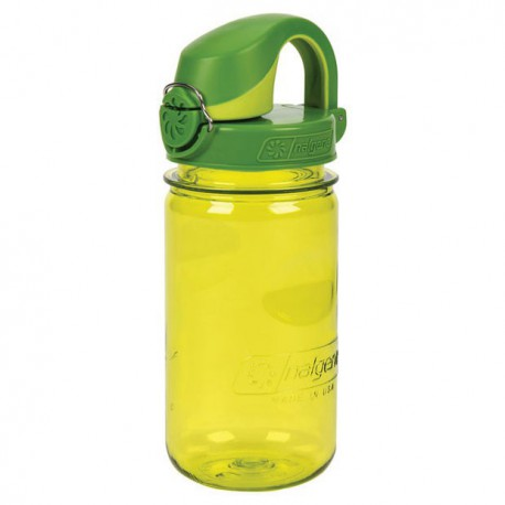 láhev NALGENE OTF Kids 0.35 L - spring green