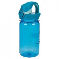 láhev NALGENE OTF Kids 0.35 L - blue/glacial