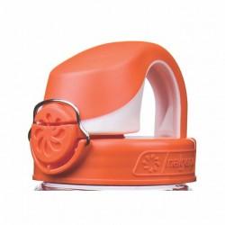 vrchní díl NALGENE OTF Cap - orange/white