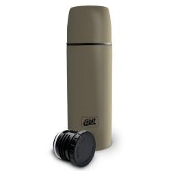 termoska ESBIT 1L Vacuum Flask green