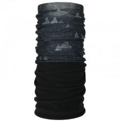 šátek MAMMUT Thermo Neck Gaiter black/granit