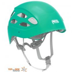 helma PETZL Borea green