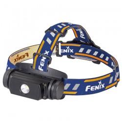 čelová svítilna FENIX HL55 black