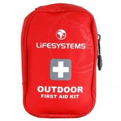 lékárnička LIFESYSTEMS Outdoor First Aid Kit