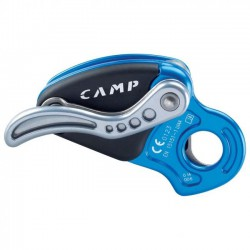poloautomatické jistítko CAMP Matik blue