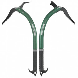 cepín CLIMBING TECHNOLOGY Fly Hook green