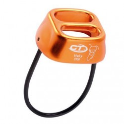 jistítko CLIMBING TECHNOLOGY Doble orange