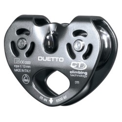 kladka CLIMBING TECHNOLOGY Duetto
