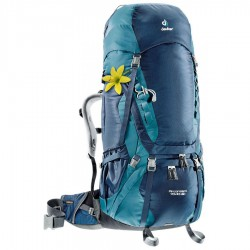 batoh DEUTER Aircontact 70+10 SL midnight/denim