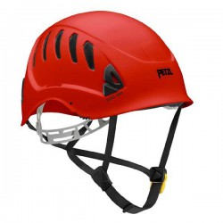 helma PETZL Alveo Vent