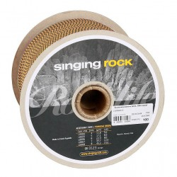 šňůra SINGING ROCK Cord 5mm orange