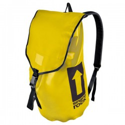 vak SINGING ROCK Gear Bag 50 l yellow