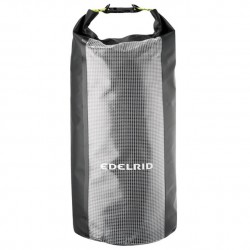 taška EDELRID Dry Bag S Black/Transparent
