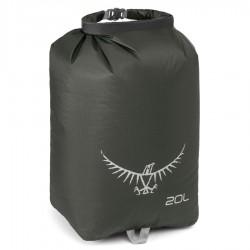 obal OSPREY UltraLight Dry Sack 20L shadow grey