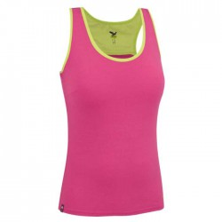 top SALEWA Upwards aurora pink