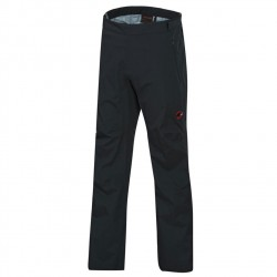 kalhoty MAMMUT Segnas HS Pants Men black