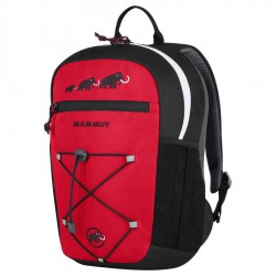 batoh MAMMUT First Zip 8L black/inferno