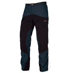 kalhoty DIRECTALPINE Mountainer 4.0 Pant grey/blue/black