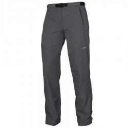 kalhoty DIRECTALPINE Patrol Lady 4.0 grey/grey