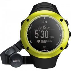 hodinky SUUNTO Ambit2 S Lime HR