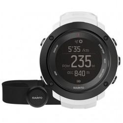 hodinky SUUNTO Ambit3 Vertical White HR