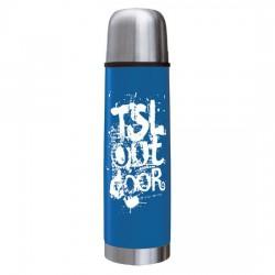 termoska TSL Flask 750 ml blue
