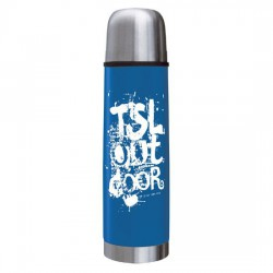 termoska TSL Flask 500 ml blue