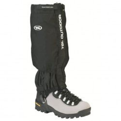 návleky TSL Outdoor High Trek black