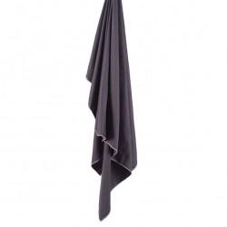 ručník LIFEVENTURE HydroFibre Trek Towel XL grey