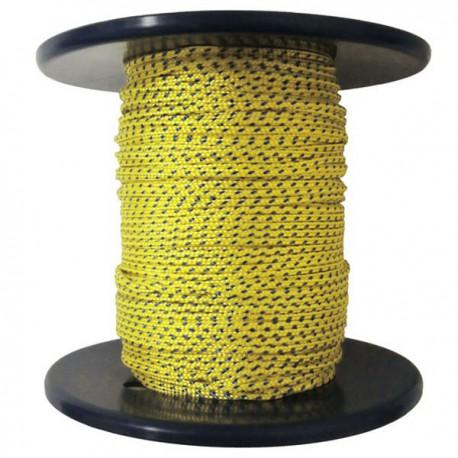 pomocná šňůra TENDON Hammer 2mm yellow