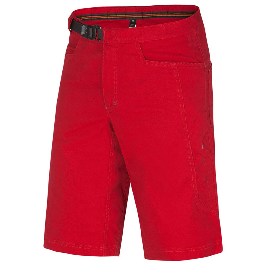 kraťasy OCÚN Honk Shorts Men chilli red - Outdoorfriends.cz 050b7a6eab