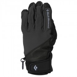 rukavice BLACK DIAMOND Scree Glove black