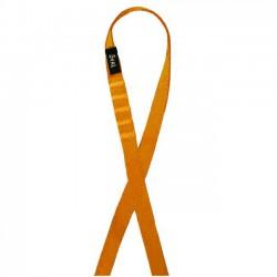 smyčka BEAL Flat Sling 18mm 40cm orange