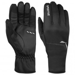 rukavice SALEWA Sesvenna Polarlite Glove