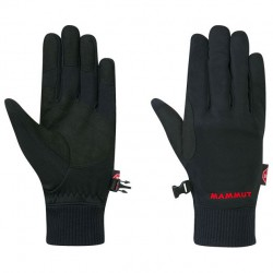 rukavice MAMMUT Astro Glove black