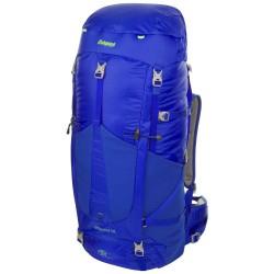 batoh BERGANS Glittertind 70 L cobalt blue