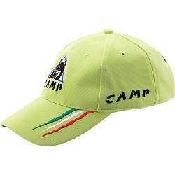 kšiltovka CAMP Hat