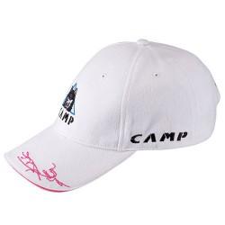 kšiltovka CAMP Hat Lady white