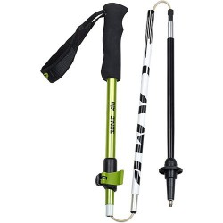 hole CAMP Sonic Alu Poles green-white