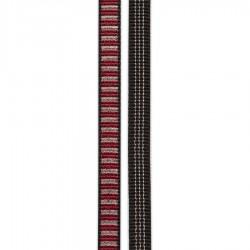 smyčka SKYLOTEC Skysling II 180cm red